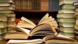 """""""Books HD"""" (CC BY 2.0) by Abhi Sharma on Flickr"""
