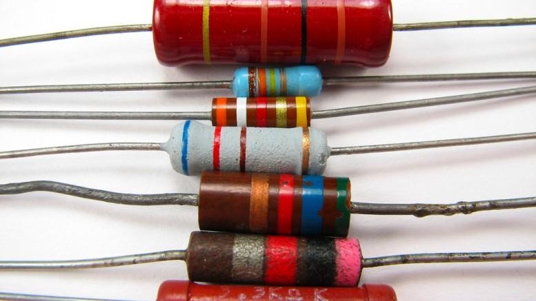 resistorer