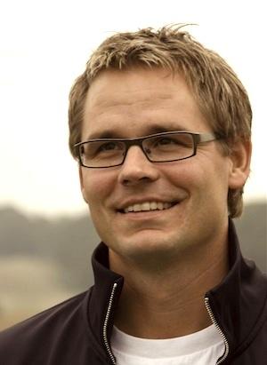 Joachim Thornström