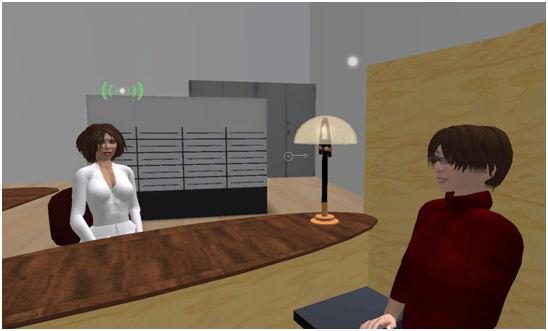 Ett virtuellt apotek