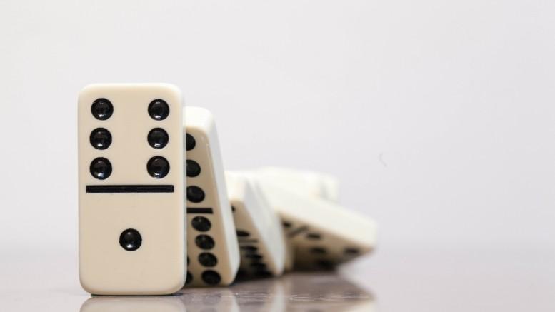 dominobrickor