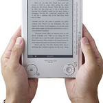 """Sony e-book Reader"" CC BY-NC-ND 2.0 by Irish Typepad on Flickr"