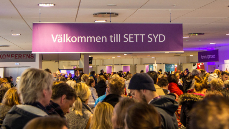 """SETT SYD 2015"" CC BY 2.0 by BUF Simrishamn on Flickr"
