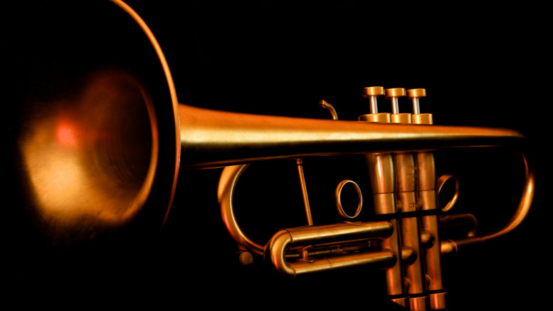 En trumpet