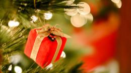 En julklapp