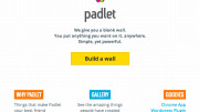 """Padlet"" CC BY-NC-ND 2.0 by Leif Harboe on Flickr"