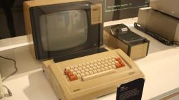 En dator av typen ABC 80