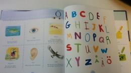En barnbok