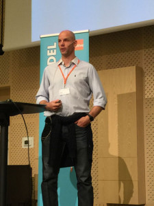 Martin Tiberg
