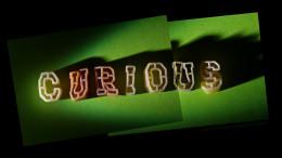 "ordet ""curious"""