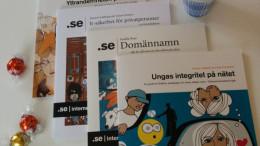 Böcker från .se