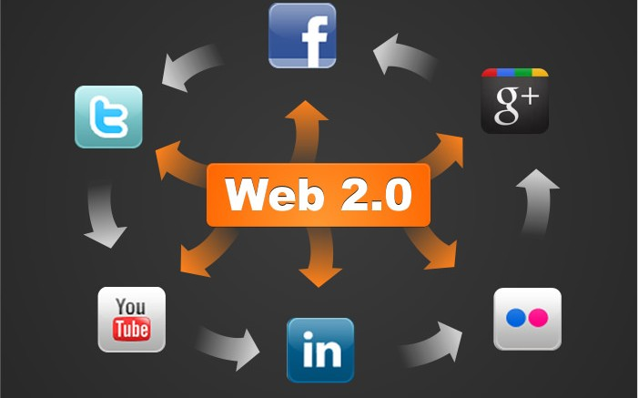 """web 2.0"" (CC BY-ND 2.0) by BuscoSocios.net on Flickr"